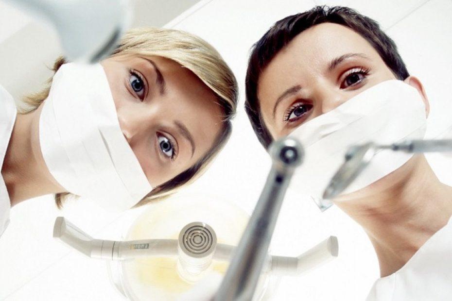 panic al dentista