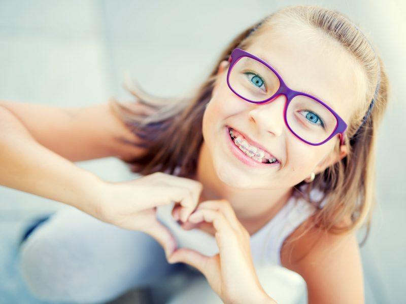 ortodoncia infantil niños niñas nens nenes